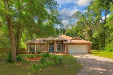 235 Deerfoot Road, Deland, FL 32720 - MLS#: V4901421