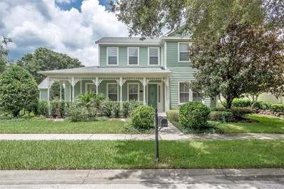 214 Westcott Court, Deland, FL 32724 - MLS#: V4901425