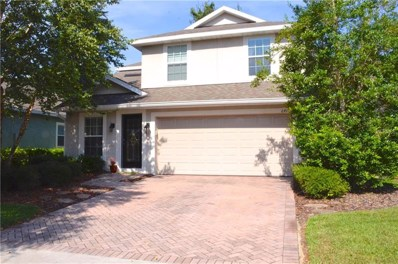 641 Preakness Circle, Deland, FL 32724 - #: V4901427