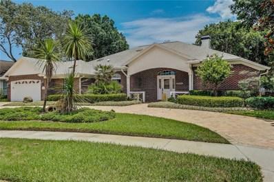 3711 Longford Circle, Ormond Beach, FL 32174 - MLS#: V4901428