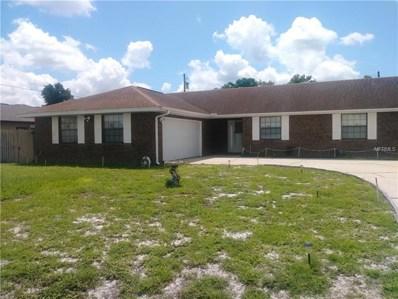 811 Abbott Avenue, Deltona, FL 32725 - MLS#: V4901437