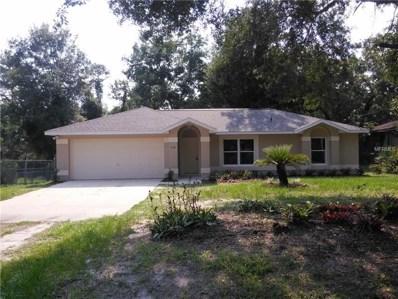 238 Buford Avenue, Orange City, FL 32763 - MLS#: V4901438