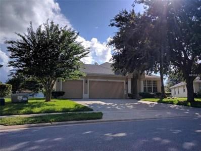 308 Burchington Drive, Debary, FL 32713 - MLS#: V4901497