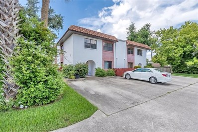 910 Big Tree Road UNIT 1101, South Daytona, FL 32119 - MLS#: V4901514