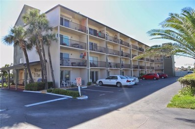 3700 S Atlantic Avenue UNIT 303, New Smyrna Beach, FL 32169 - MLS#: V4901522