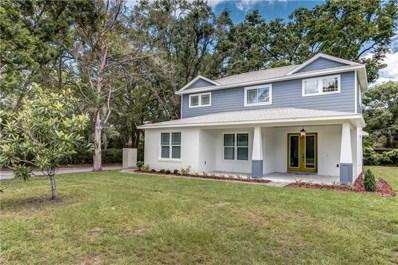 215 Margaret Road, Sanford, FL 32771 - MLS#: V4901523