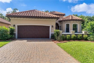 21 Apian Way, Ormond Beach, FL 32174 - #: V4901525