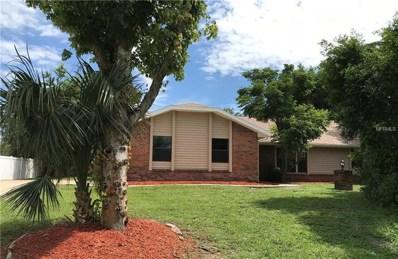 23 Rosedown Boulevard, Debary, FL 32713 - #: V4901530