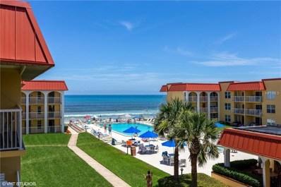 3801 S Atlantic Avenue UNIT 310, New Smyrna Beach, FL 32169 - MLS#: V4901535