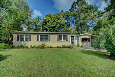 600 N Boston Avenue, Deland, FL 32724 - MLS#: V4901572