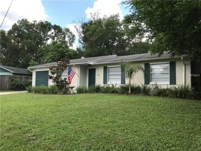 598 Lantern Lane, Orange City, FL 32763 - MLS#: V4901577
