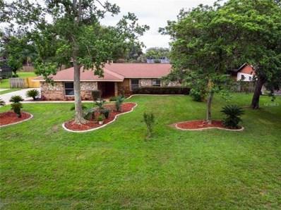 2047 Rocky Hill Drive, Deltona, FL 32738 - MLS#: V4901586