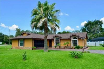 318 Alexander Avenue, Deltona, FL 32725 - MLS#: V4901590