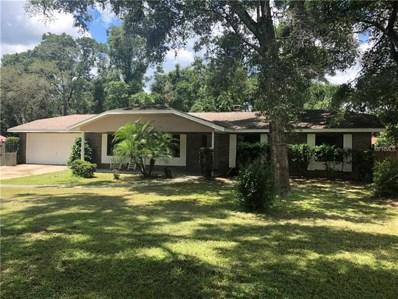 1171 Glenwood Trail, Deland, FL 32720 - MLS#: V4901598
