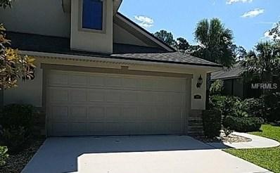 1103 Hansberry Court, Ormond Beach, FL 32174 - MLS#: V4901616