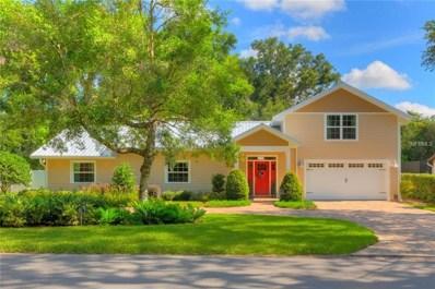 629 E Minnesota Avenue, Deland, FL 32724 - MLS#: V4901617
