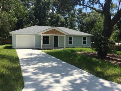 1130 E Hubbard Avenue, Deland, FL 32724 - MLS#: V4901622