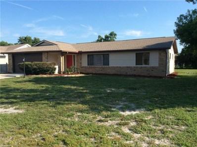 1354 Skylark Court, Deltona, FL 32725 - MLS#: V4901625