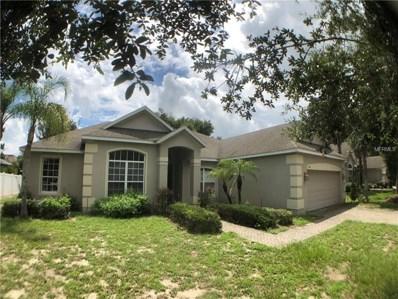 202 W Blue Water Edge Drive, Eustis, FL 32736 - MLS#: V4901626