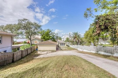 1215 N Halifax Avenue, Daytona Beach, FL 32118 - MLS#: V4901627