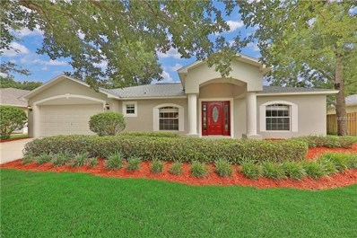 619 Cypress Oak Circle, Deland, FL 32720 - MLS#: V4901629