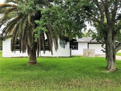 24 Faith Lane, Palm Coast, FL 32137 - MLS#: V4901633