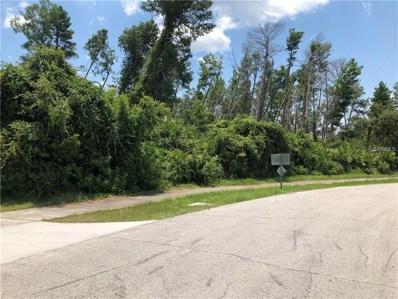 1175 E Hancock Drive, Deltona, FL 32725 - #: V4901652