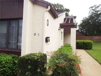 101 Grand Plaza Drive UNIT O10, Orange City, FL 32763 - MLS#: V4901675