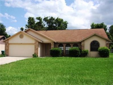 1167 S Cooper Drive, Deltona, FL 32725 - MLS#: V4901683