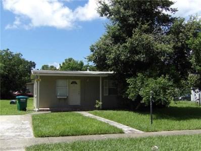 815 Chippendale Street, Deltona, FL 32725 - MLS#: V4901691