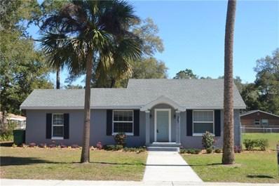 363 N Summit Avenue, Lake Helen, FL 32744 - #: V4901693