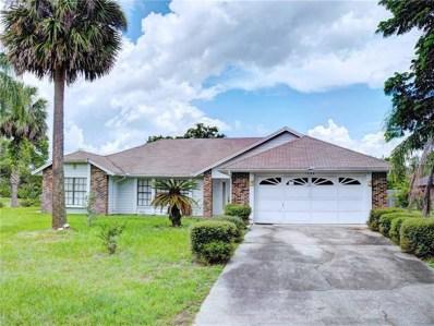 1586 Roble Lane, Deltona, FL 32738 - MLS#: V4901712