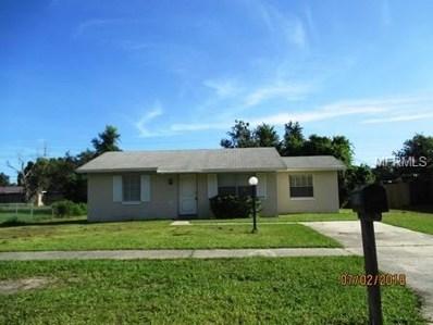 2930 Kirkland Street, Deltona, FL 32738 - MLS#: V4901717