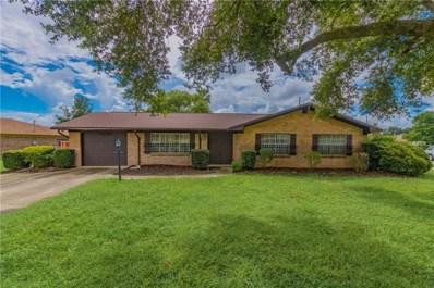 1401 Meadowlark Drive, Deltona, FL 32725 - MLS#: V4901718