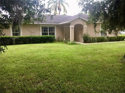 307 N Hill Avenue, Deland, FL 32724 - MLS#: V4901747