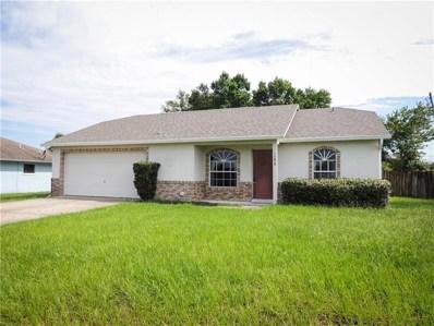 1396 Puritan Street, Deltona, FL 32725 - MLS#: V4901754