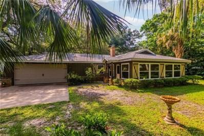 1675 S Adelle Avenue, Deland, FL 32720 - #: V4901757
