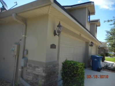 1101 Hansberry Court, Ormond Beach, FL 32174 - MLS#: V4901762