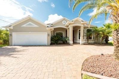 239 Coral Reef Court N, Palm Coast, FL 32137 - MLS#: V4901763