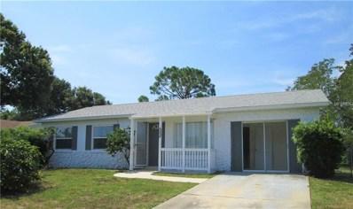 1062 Tompkins Drive, Port Orange, FL 32129 - MLS#: V4901766