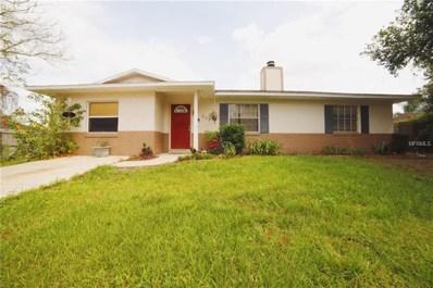 209 Bluefield Avenue, Deltona, FL 32738 - MLS#: V4901769