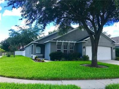 1380 Ashbourne Way, Deltona, FL 32725 - MLS#: V4901776