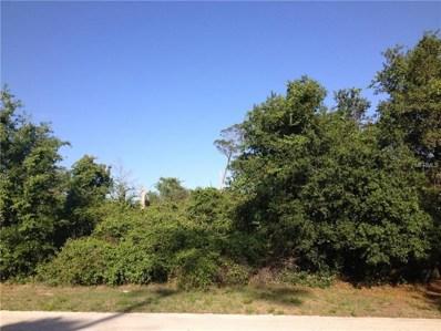 401 Elkin Avenue, Deltona, FL 32738 - MLS#: V4901778