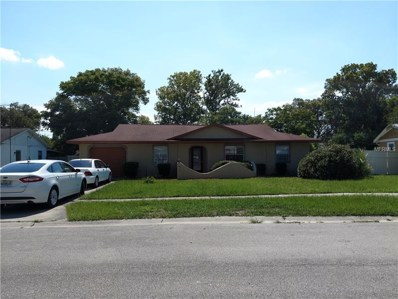 613 S Larry Drive, Deland, FL 32724 - MLS#: V4901781