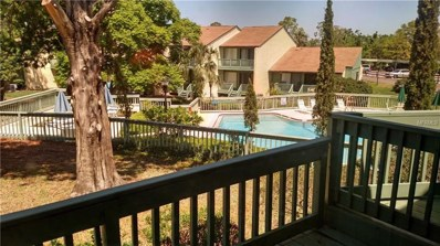 189 Club House Boulevard UNIT 189, New Smyrna Beach, FL 32168 - MLS#: V4901801