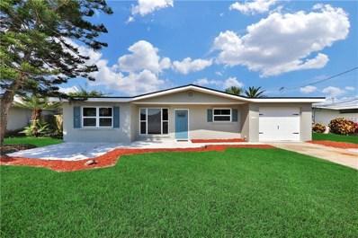 3878 Cardinal Boulevard, Port Orange, FL 32127 - MLS#: V4901811