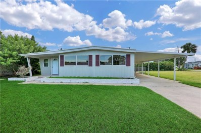 5164 Pineland Avenue, Port Orange, FL 32127 - MLS#: V4901821