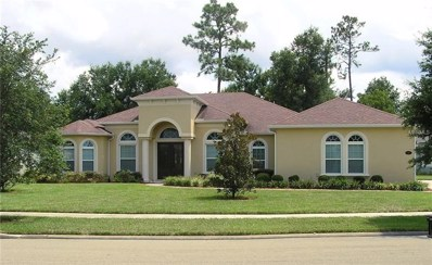 106 Wisteria Lane, Deland, FL 32724 - MLS#: V4901830