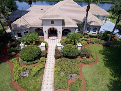 280 N Kepler Road, Deland, FL 32724 - MLS#: V4901837