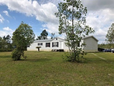 6190 Winning Wood Trail, De Leon Springs, FL 32130 - MLS#: V4901849